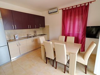 Sealine Apartments Bebic - Two Bedroom Apartment with Terrace and Sea View