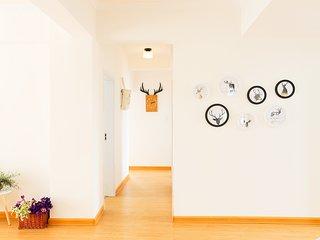 张家界盛夏公寓-印记