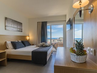 City Center Hotel - Double Room