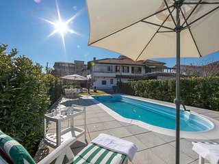 Casa Amabile With Pool