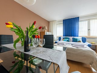 3 bed apartments - GOCLAW 2