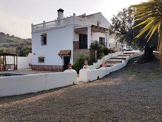 Villa Roble,Vinuela