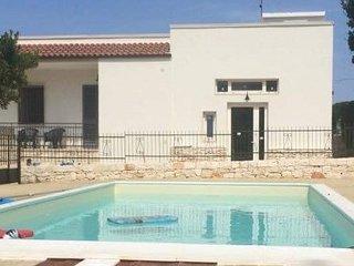 VILLA MARIA - private villa to rent in Puglia, with private Pool.