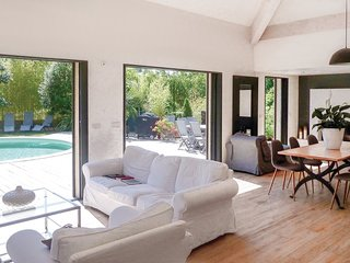 Nice & Small Villa 3 BD Marbella