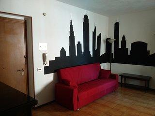 Appartamento da Massi e Bia