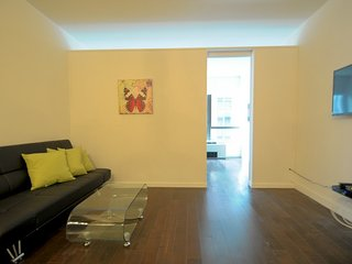 814-WALL STREET 2BR APT WID DOORMAN-GYM