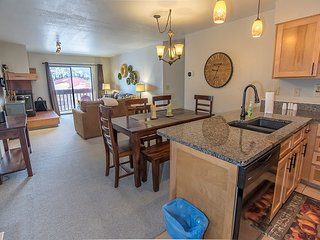 Lagoon Townhouse 2F Frisco Colorado Vacation Rental