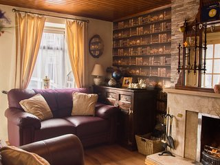 Double Room in Cute Contry Cottage