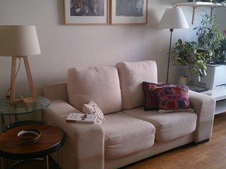 Apartamento Pamplona en zona tranquila