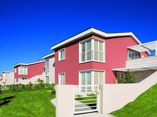 Novi Spa resort Deluxe 6 apartment