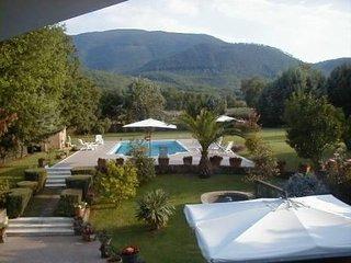 Villa Marila relax con piscina in campagna