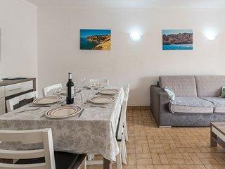 Apartamento T2 na Praia da Alagoa