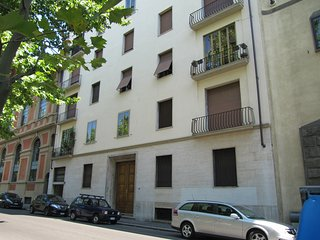 Florence Central apartment with Garage Lift AC WiFi River View terraces