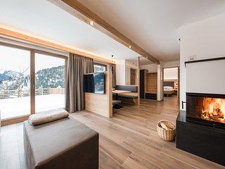 Alpinence - Residence Alpin