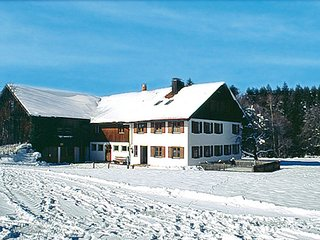 Luisenhof (ehem. Mariannenhof) (BBG100)