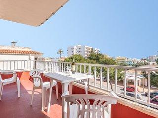 Apartamento PortoSun ESTRELLA a 200m. de la playa.