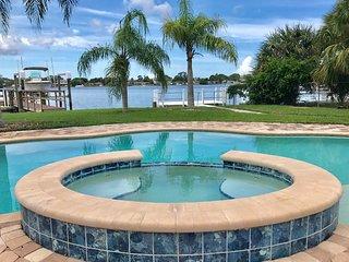 Bayou Cottage Paradise