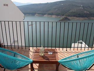 Casa Barbara, a stunning Lakeside Hideaway with 3 double ensuite bedrooms.