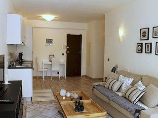 Viva Riviera Cosy 1 Bedroom with balcony