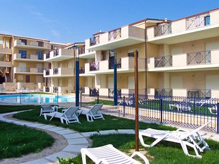 Santa Maria a Valle Apartment Sleeps 4 with Pool Air Con and WiFi