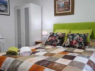 PE157A Private Apartament + WIFI