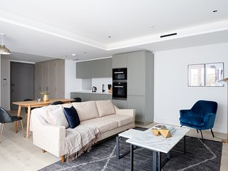 Sonder | The Arts Council | Sunny 2BR + Terrace