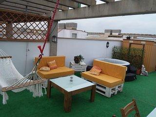 A187 Apartment Port Canigo