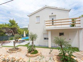 Pine Tree Pool House