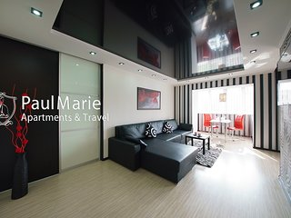 PaulMarie Apartment on Zaslonova 4