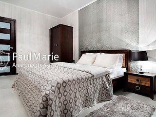 PaulMarie Apartments on Mayakovskogo 17/2
