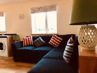 Flat 3 at The Store - Kirkwall Self-Catering Apartment