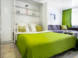 PaulMarie Apartments on Masherova 11