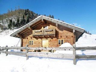Sturmbachhütte (UTD110)
