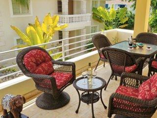 Villa Tropical Los Corales Beach & Spa