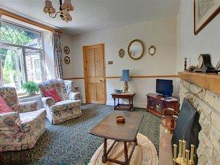 Wilrose Cottage