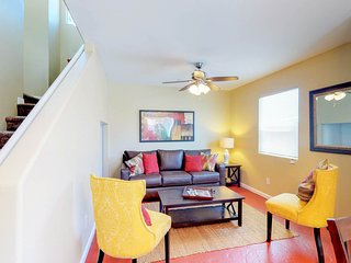 Stunning 4BD- 2BA located in the heart of San Diego
