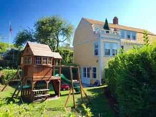 4 Elbow Lane, Nantucket, MA