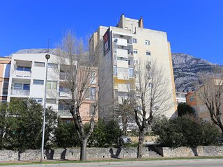 One bedroom apartment Makarska (A-15841-a)