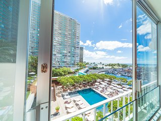 The Modern Honolulu - Partial Ocean View Double