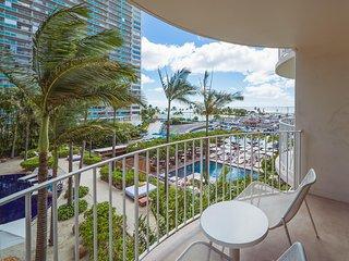 The Modern Honolulu - Partial Ocean View King