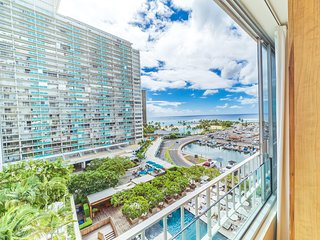 The Modern Honolulu - Ocean View Double