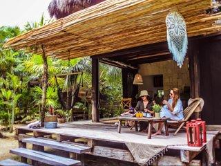Vida Silvestre Villa 5