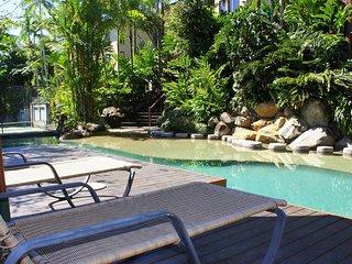 Beautiful Ocean Views in the Heart of Port Douglas | 2 Bedroom Luxury Villa