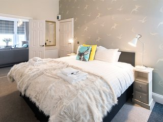 HH045 Apartment situated in Harrogate