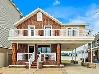 Ocean Front House in Wildwood