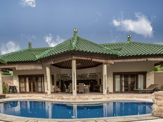 Villa Serena, Superb villa in Prime Location