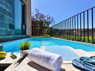 Salobre Villa Los Lagos 16