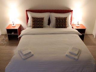 B&BKorcaSmile Red Doubel Room