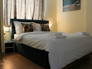 B&BKorcaSmile Blu doubel room