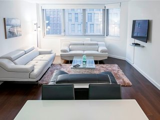 N23E- EAST 34TH ST. 1BR WID DOORMAN-GYM!
